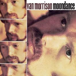 Van Morrison Moondance LP 180 Gram Vinyl Kevin Gray Steve Hoffman Warner Records EU