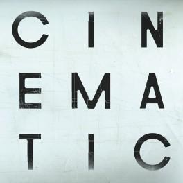 The Cinematic Orchestra To Believe 2LP Vinil 180 Gramas Ninja Tune ZEN226 EU