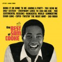 The Best Of Sam Cooke 2LP 45rpm Vinil 180 Gramas Kevin Gray Analogue Productions QRP USA