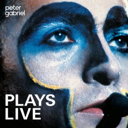 Peter Gabriel Plays Live 2LP Vinil 180 Gramas Half-Speed Remaster Alchemy Real World Records 2020 EU