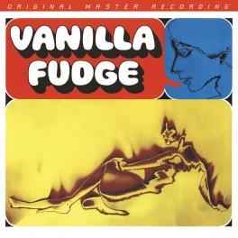 Vanilla Fudge 2LP 45rpm Vinil 180g Mobile Fidelity Sound Lab Edição Limitada MoFi MFSL RTI 2020 USA