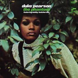Duke Pearson The Phantom LP Vinil 180g Kevin Gray Blue Note Records Tone Poet Series RTI 2020 USA