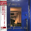Tsuyoshi Yamamoto Trio ‎The Look Of Love Live At Jazz Is (1st set) LP 180g Vinyl Venus Japan 2020