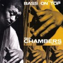 Paul Chambers Bass On Top LP 180 Gram Vinyl Kevin Gray Blue Note Records Tone Poet RTI 2021 USA