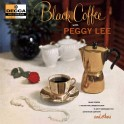 Peggy Lee Black Coffee LP 180 Gram Vinyl Sterling Sound Verve Acoustic Sounds Series QRP 2021 USA