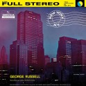George Russell New York N.Y. LP Vinil 180g Sterling Sound Verve Acoustic Sounds Series QRP 2021 USA