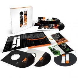 Impulse Records Music Message And The Moment 4LP Vinil Caixa Deluxe Impulse 60º Aniversário QRP USA