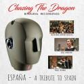 Espana A Tribute To Spain LP 180 Gram Vinyl Binaural Recording Air Studios Chasing The Dragon 2017 EU