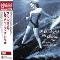 Bill Charlap Trio 'S Wonderful LP 180g Vinyl Tetsuo Hara Venus Records Hyper Magnum Sound Japan