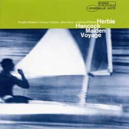 Herbie Hancock Maiden Voyage 2LP 45rpm 200g Vinyl Analogue Productions Blue Note Audiophile QRP USA