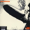 Led Zeppelin I LP 180 Gram Vinyl Original Edition 2014 Remastered by Jimmy Page Optimal Germany