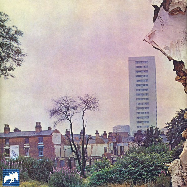 Led Zeppelin Iv Lp 180 Gram Vinyl Original Edition 2014