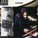 Neil Young Live At Massey Hall 1971 2LP 180g Vinyl Pallas Audiophile Pressing Bernie Grundman USA
