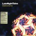 Late Night Tales Metronomy 2LP Vinil Audiófilo 180 Gramas Edição Limitada de Coleccionador + CD Mix UK