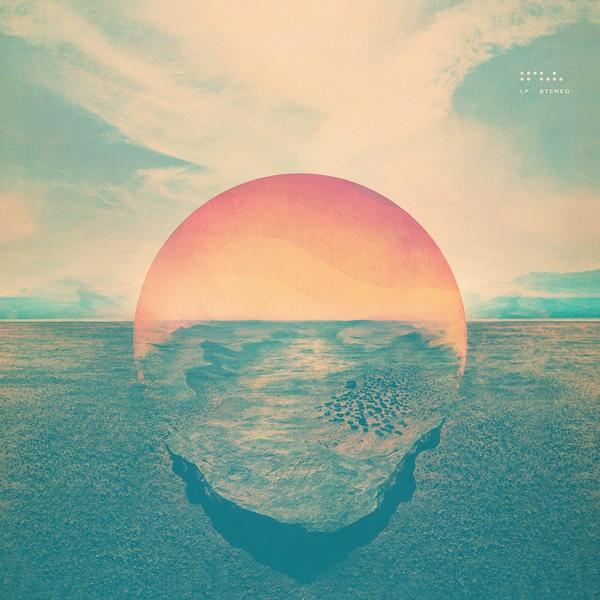 Tycho Dive 2lp 160 Gram Vinyl Scott Hansen Ghostly
