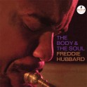 Freddie Hubbard The Body & The Soul 2LP 45rpm Vinil 180gr Analogue Productions Audiófilo Impulse RTI USA