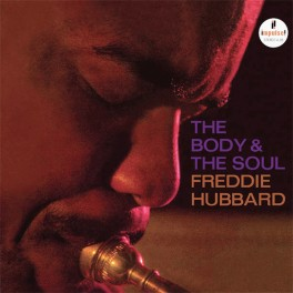 Freddie Hubbard The Body & The Soul 2LP 45rpm 180g Vinyl Analogue Productions Audiophile Impulse RTI US