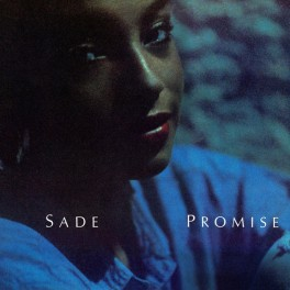 Sade Promise 180 Gram Vinyl LP Audio Fidelity Numbered Limited Edition Audiophile Kevin Gray USA