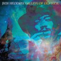 Jimi Hendrix Valleys Of Neptune 2LP Vinil 180gr Legacy Experience Hendrix George Marino Sterling RTI USA