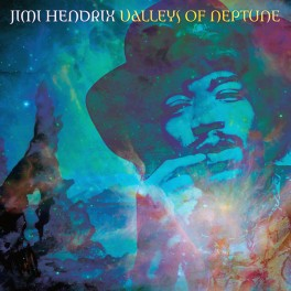 Jimi Hendrix Valleys Of Neptune 2LP 180g Vinyl Legacy Experience Hendrix George Marino Sterling RTI USA