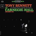 Tony Bennett At Carnegie Hall 2LP 200 Gram Vinyl Analogue Productions Ryan K. Smith Sterling QRP USA