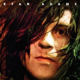 Ryan Adams Ryan Adams LP Vinil 180 Gramas Pax-Am Records Blue Note 2014 EU
