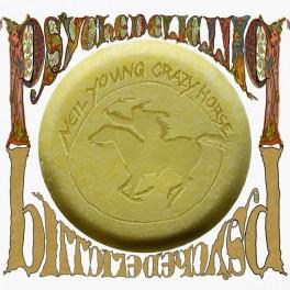Neil Young & Crazy Horse Psychedelic Pill 180 Gram Vinyl 3LP Bernie Grundman All Analog Pallas EU