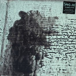 The Smashing Pumpkins Monuments to an Elegy 180g Vinyl LP Teargarden by Kaleidyscope BMG EU
