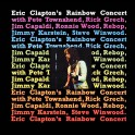 Eric Clapton Rainbow Concert LP 180g Vinyl Audio Fidelity Numbered Limited Edition Kevin Gray QRP US
