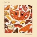 Talk Talk The Colour Of Spring LP 180 Gram Vinyl + Bonus DVD with High Resolution 24bit / 96kHz Audio EU