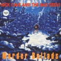 Nick Cave And The Bad Seeds Murder Ballads 2LP Vinil 180 Gramas +Download Mute Records 2015 Optimal EU