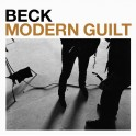 Beck Modern Guilt LP Vinyl XL Recordings The Exchange Optimal Media Germany 2008 EU