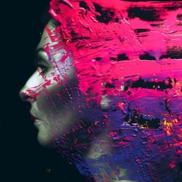 Steven Wilson Hand Cannot Erase 2LP 180 Gram Vinyl Gatefold Cover KScope Porcupine Tree Optimal EU
