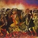Storm Corrosion 2LP Vinil 140gr Steven Wilson Mikael Åkerfeldt Porcupine Tree Opeth Gatefold 2012 EU