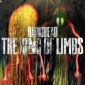 Radiohead The King Of Limbs Vinyl LP XL Recordings Ticker Tape Ltd Thom Yorke 2011 EU