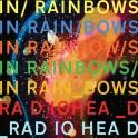 Radiohead In Rainbows LP Vinil 180 Gramas XL Recordings Thom Yorke 2007 EU