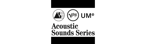Verve Audiophile Acoustic Sounds Series