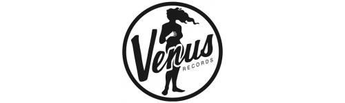 Venus Records Japan