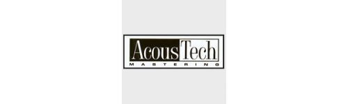 AcousTech Mastering