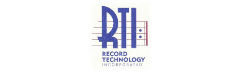 RTI Record Technology Inc USA