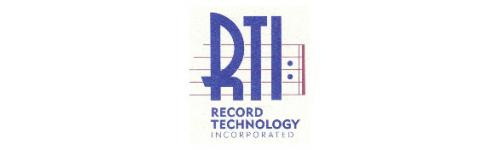 RTI Record Technology Inc USA