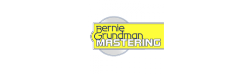 Bernie Grundman Mastering