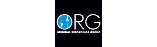 ORG Original Recordings Group