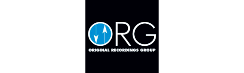 ORG Original Recordings Group