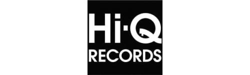 Hi-Q Records