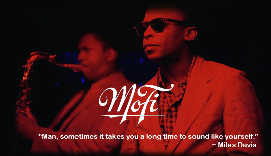 Miles Davis MFSL MoFi 180gr Vinyl Reissues